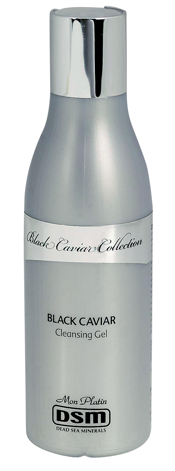 bc Black Caviar Cleansing Gel
