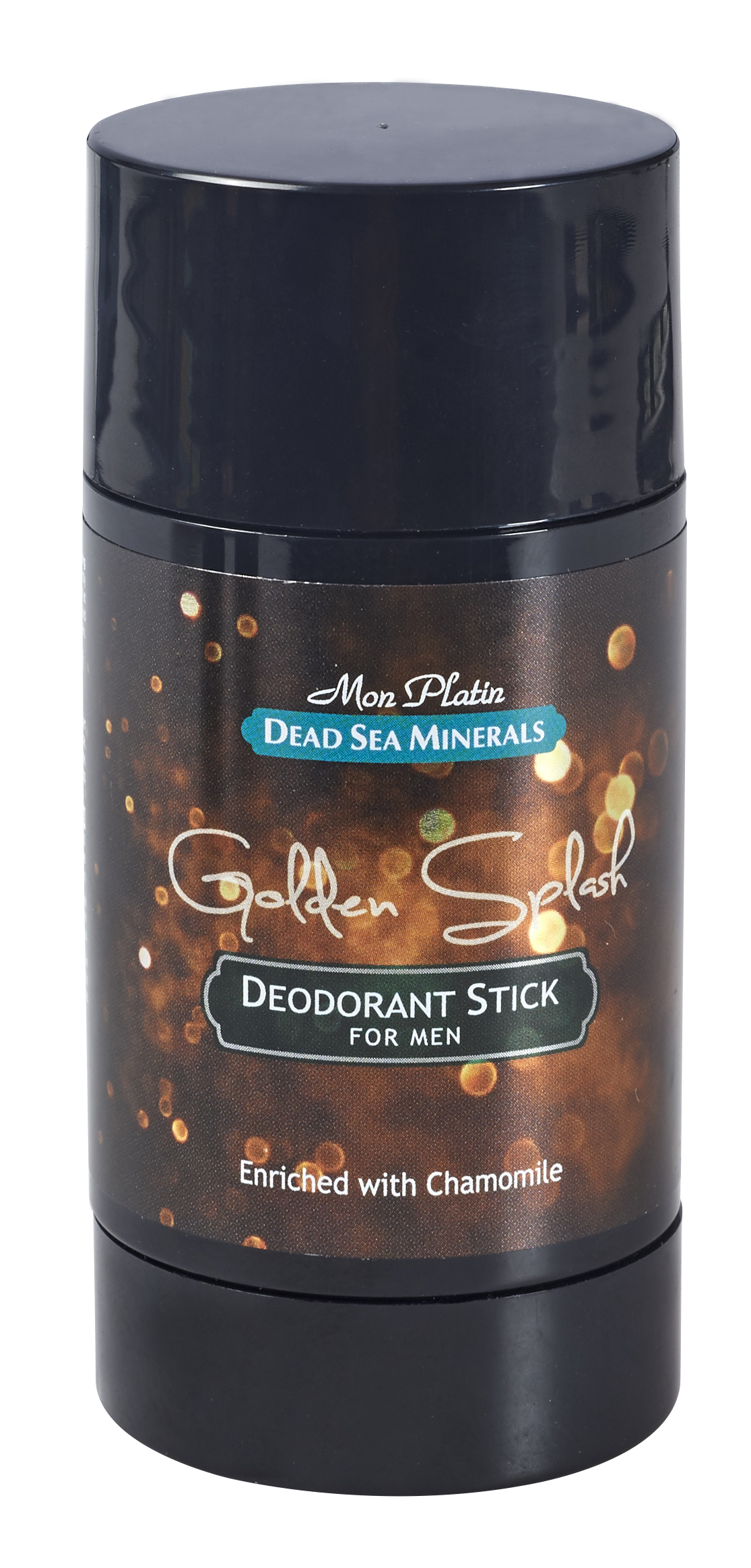 Deodorant Stick for Men Golden Splash : image 1