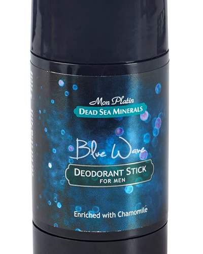 Deodorant Stick for men Blue Ware