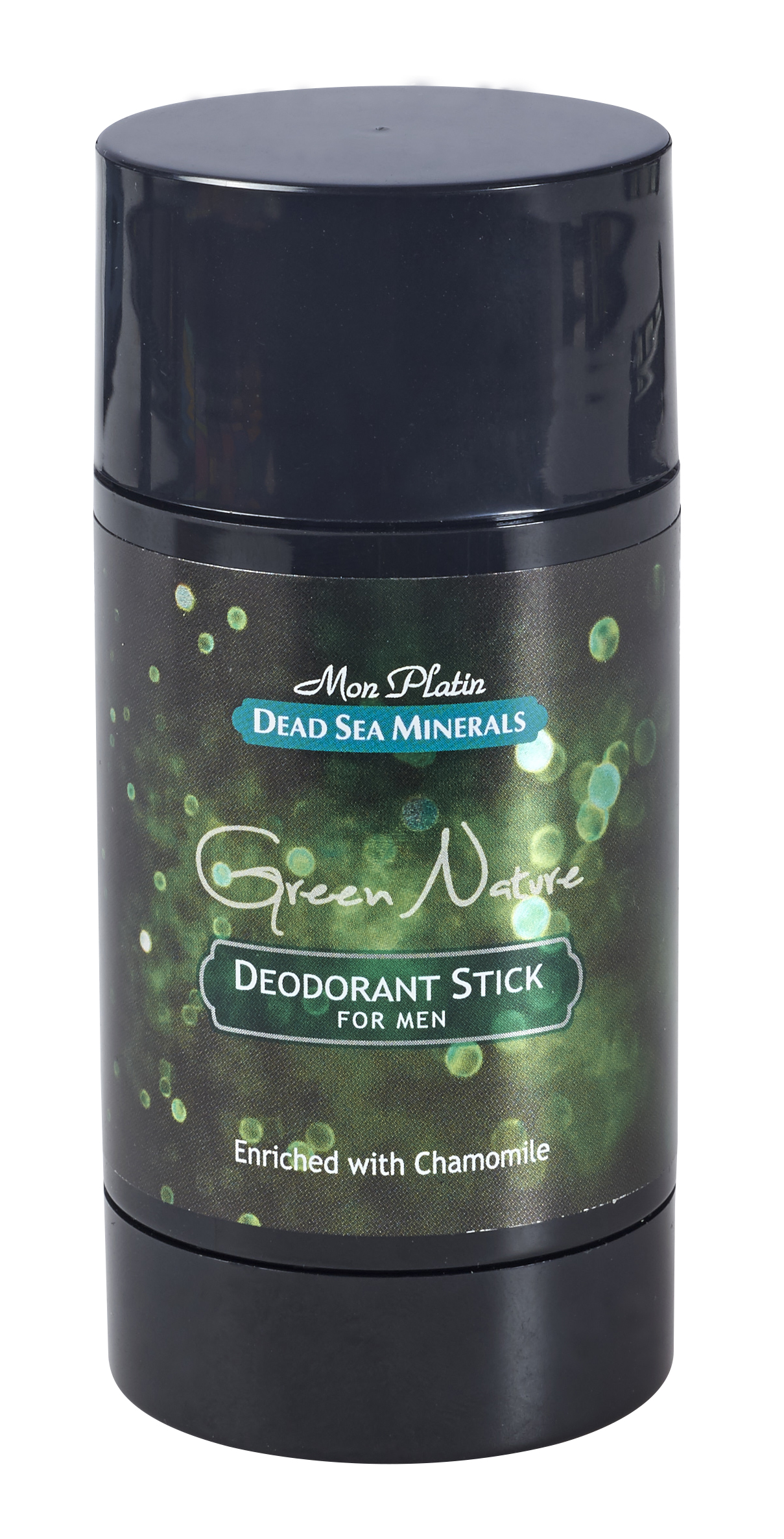 Deodorant Stick for Men Green Nature : image 1